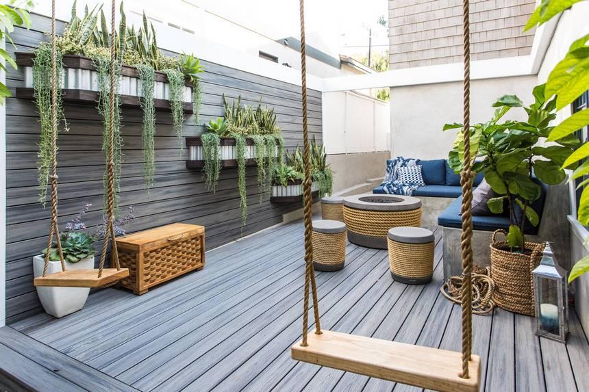 Container Gardening Ideas (35)