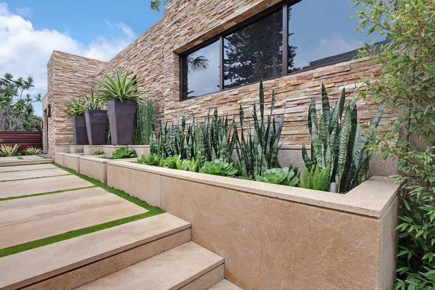 Container Gardening Ideas (41)
