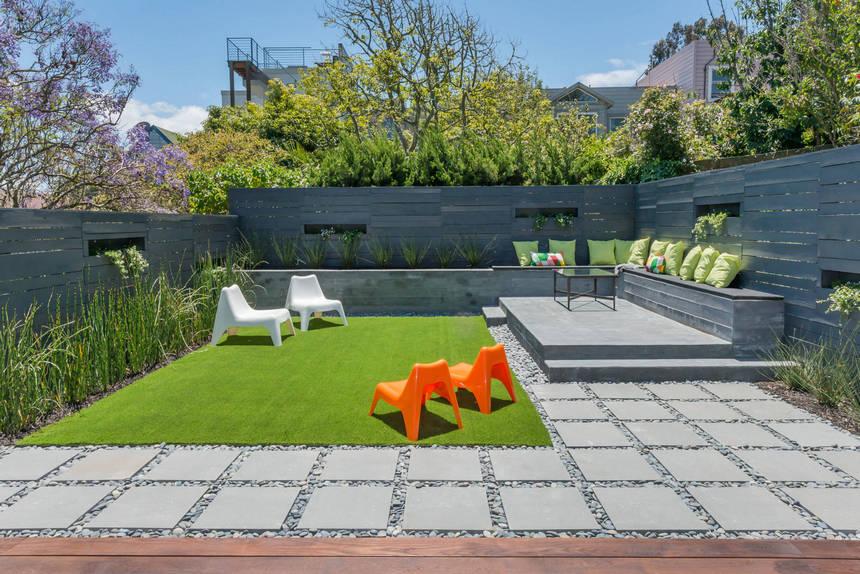 Container Gardening Ideas (42)