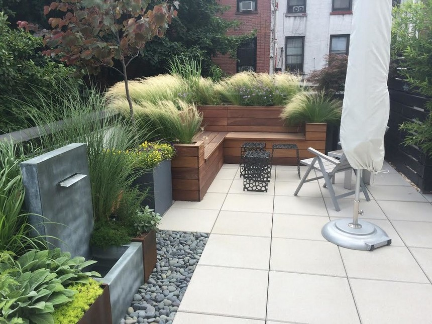 Container Gardening Ideas (46)