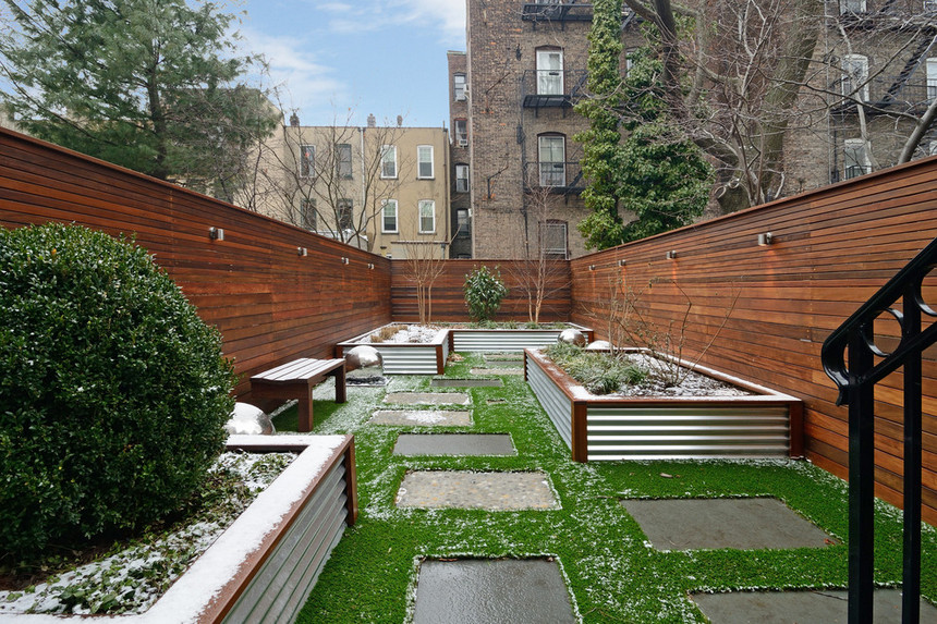 Container Gardening Ideas (9)