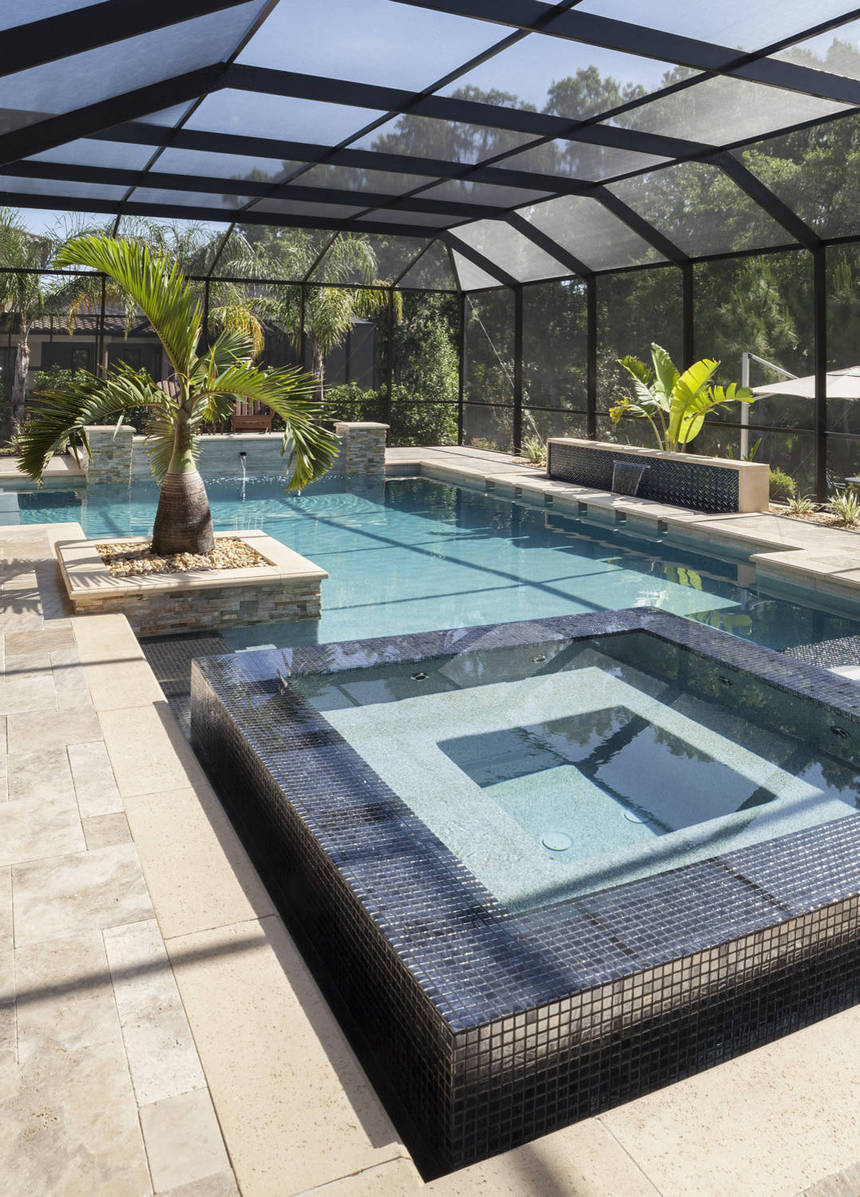 Covered and Enclosed Outdoor Living Spaces | DIY Motive on Enclosed Outdoor Living Spaces id=92874
