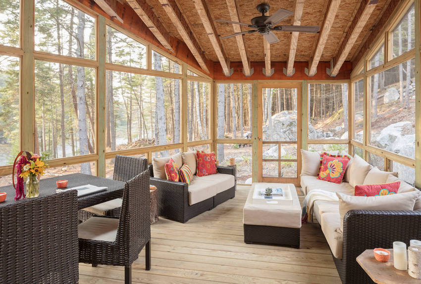 Screened In Porch (5)