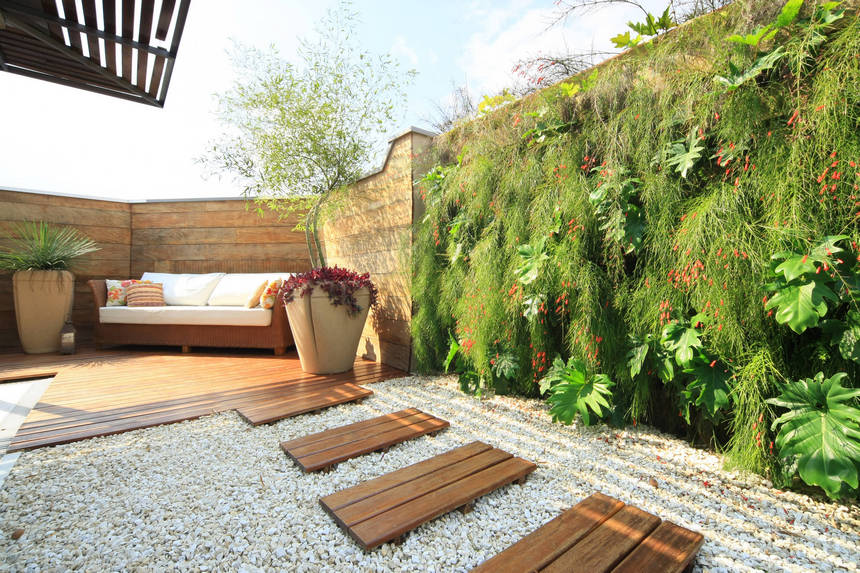 Vertical Garden Designs (22)