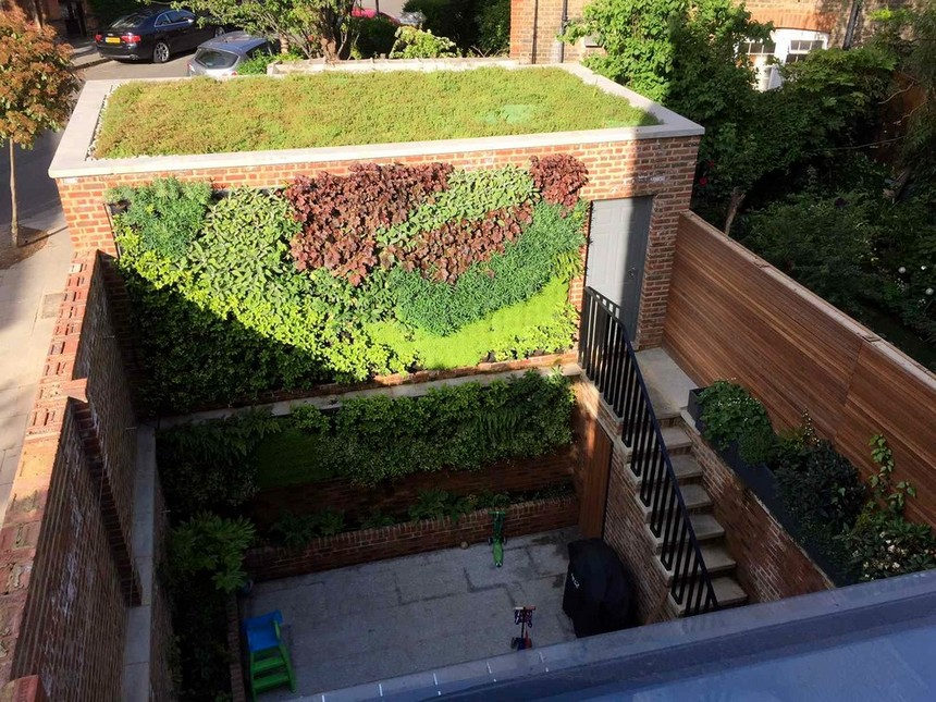 Vertical Garden Designs (4)