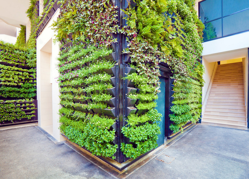 Vertical Garden Designs (5)