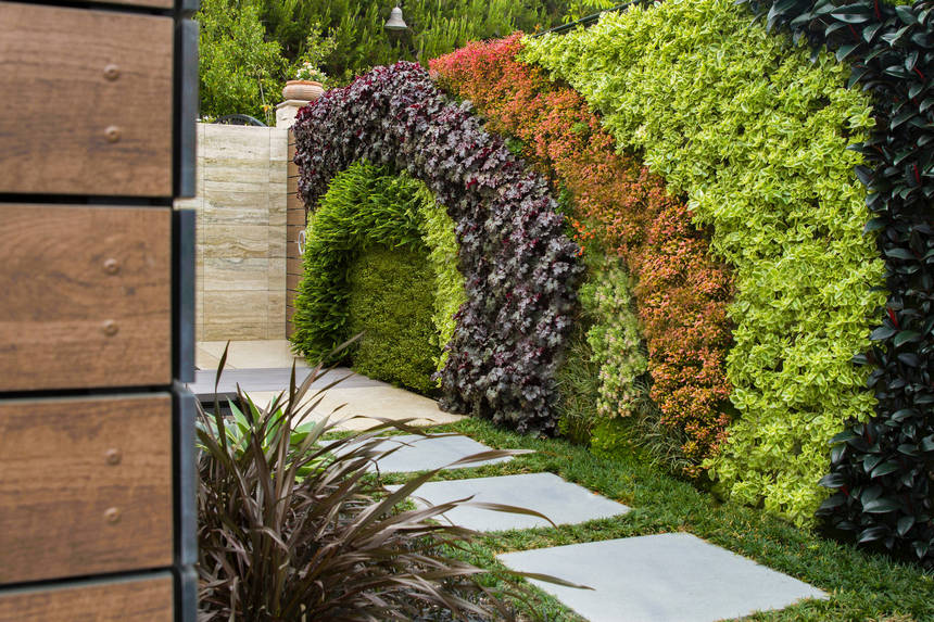 Vertical Garden Designs (8)