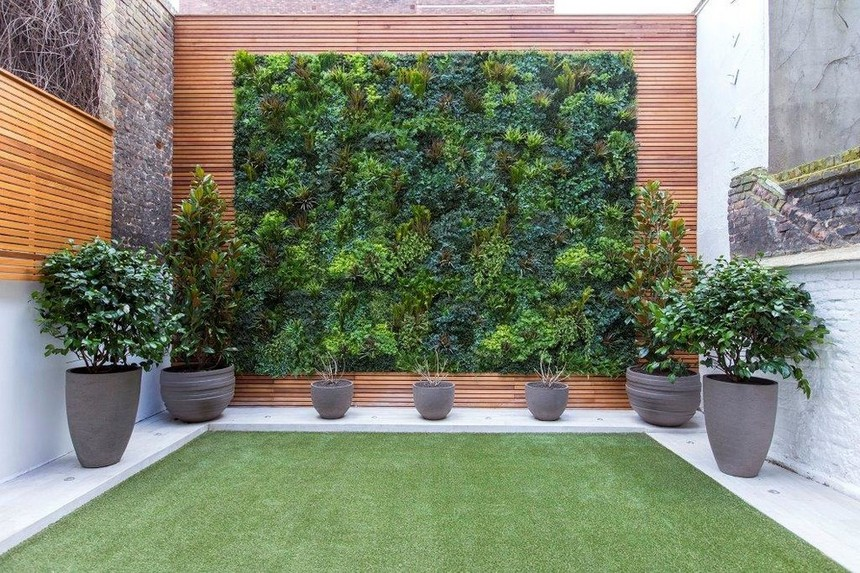 Vertical Garden Designs (9)